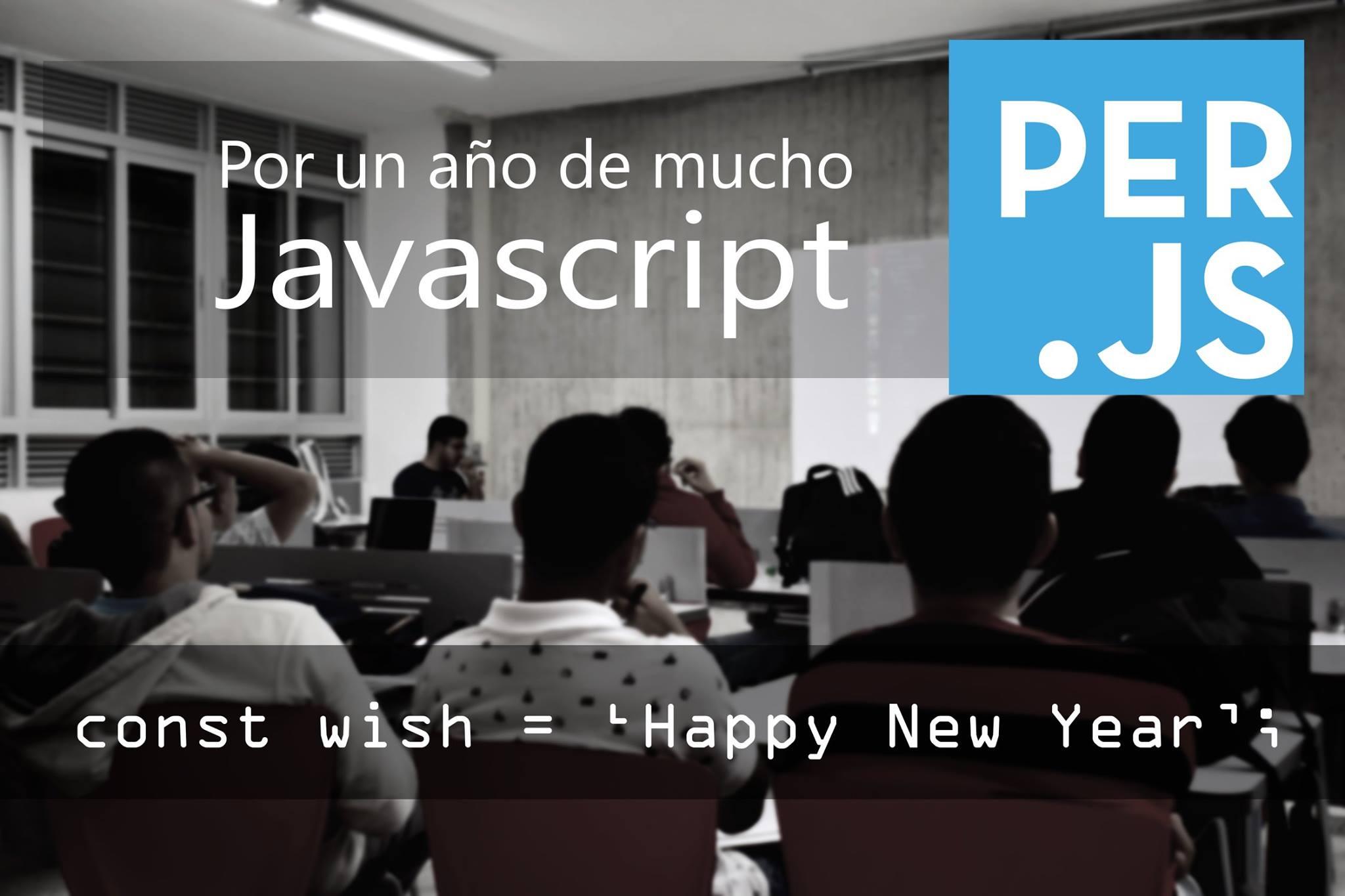 Reflexiones de lo aprendido en 2016 sobre Javascript