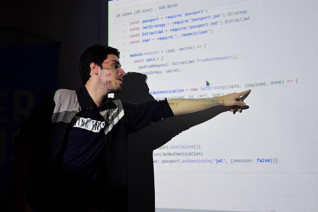 Aprendiendo sobre JWT (JSON web Tokens)