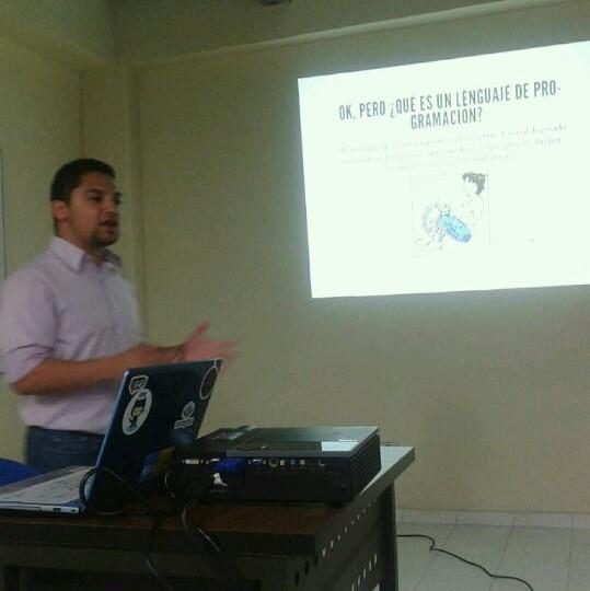 Aprendiendo Javascript I && Inmersión en Node.js I