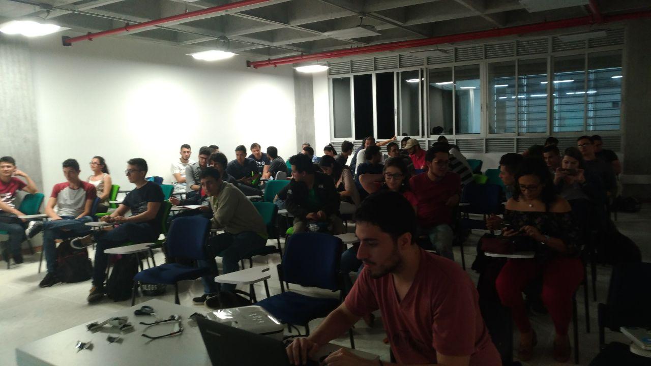 Noche de DevOps: Intro a la automatización en Ansible && CI con GitLab y Docker