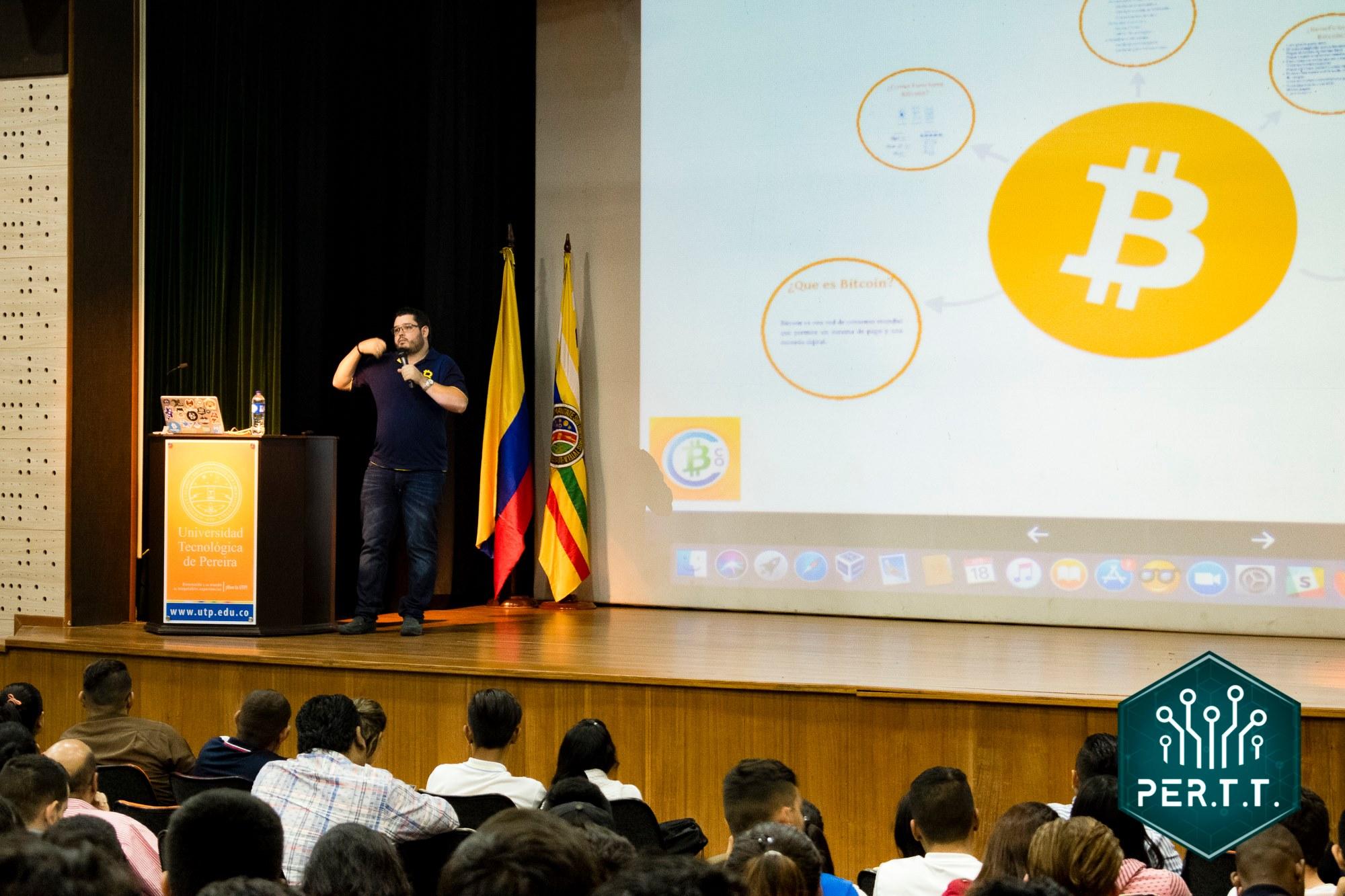 Introducción a Bitcoin y Blockchain, conoce la nueva revolución tecnológica